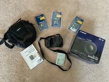 Canon PowerShot SX530 HS (9779B001) 16.0MP Digital Camera – Black