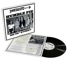 HUMBLE PIE On 79th Street RECORD STORE DAY 2018 SECRET Vinyl New 1000 Only