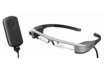 EPSON MOVERIO Smart Glass BT-300 with Drone Controller Holder BO-CM300 SET