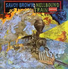 Savoy Brown - HELLBOUND TRAIN [New CD]