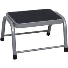 Sunncamp Single Steel Step - Rubber Non Slip Caravan / Motorhome