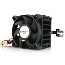 Startech.com Fanp1003ld Pentium/celeron Cpu Cooler Fan Socket 7/370 W3-lead Tx3