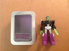 Scraped Resin exclusive Maximus Overdrive custom figure Transformers only 5 made