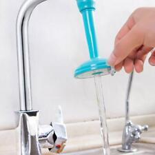 Agua Tap Spray Boquilla Cocina Agua Saver Cuarto de baño Grifo Herramienta