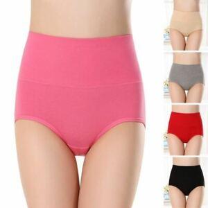 1 Pc Women's briefs Comfortable Sexy Ultra-thin underwear Panties High waist Sel