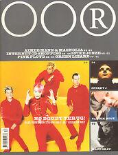 MAGAZINE OOR 2000 nr. 07 - PINK FLOYD / VANDIKHOUT / NO DOUBT / GREEN LIZARD