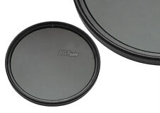 Universal 55mm 650nm Infrared Infra-red IR Filter 55 Pass X-Ray For Camera Lens