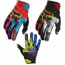 2020 Fox Motocross ATV Enduro Bike Cycling BMX Gloves Fox Monster Thor TLD FOX