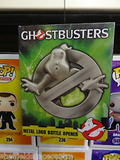 Ghostbusters Logo Bottle Opener from Diamond Select