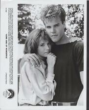 Lea Thompson Craig Sheffer Some Kind of Wonderful 1987 movie photo 25378