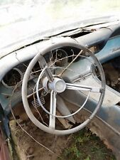 1963 FORD THUNDERBIRD STEERING WHEEL HORN RING