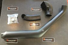 Toyota Hilux série 167 2.4d etc MAIN GAUCHE 97 - 05 Snorkel Kit Raised Air intake