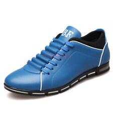Men's Leather Shoes Formal Business Oxford Dress Shoes Male Driver Shoes Lot
