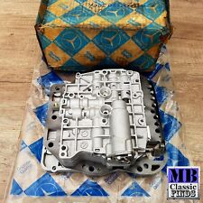 Mercedes Benz W123 280E 280CE automatic transmission valve body assembly 722.112
