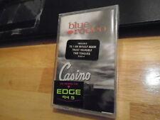 SEALED RARE OOP Blue Rodeo CASSETTE TAPE Casino folk rock CRASH VEGAS Paladins !