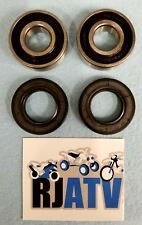 Honda VT1100C Shadow Aero 1998-2002 Front Wheel Bearings And Seals Kit