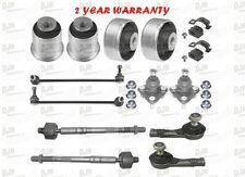 VW Beetle Giunto Sferico + Boccole + Collegamento & Tie Rod End Controllo Braccio Kit 3.2 RSI
