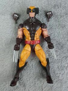 Marvel Legends Wolverine (Juggernaut Wave) *Loose*