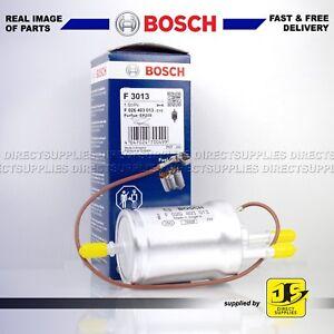 Bosch Fuel Filter Fits Seat Leon 1.9 TDI UK Bosch Stockist #1 Mk1