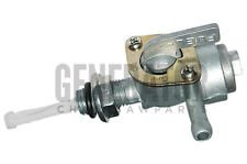 Gas Tank Valve Fuel Petcock Lock For Yamaha MZ300 Engine Motor Generators 296cc