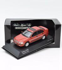 Minichamps 430171100 Volvo S 40 Limousine Bj.2000 in rot, 1:43 , OVP, K089