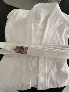 Rising sun Karate gi size 7 large