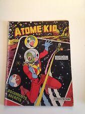 MAI14--- Artima  Récit Complet  Atome Kid    Série 1   N° 7