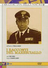 I Racconti Del Maresciallo - Serie 1 (3 Dvd) RAI-TRADE