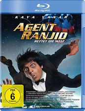 Blu-ray * AGENT RANJID RETTET DIE WELT | KAYA YANAR # NEU OVP =