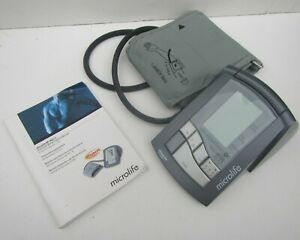 Microlife BP 3AC1-1 Automatic Blood Pressure Monitor