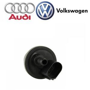 For Audi Q7 VW Passat Touareg Vapor Canister Purge Solenoid Genuine 06D133517C