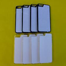 Funda de Teléfono para iPhone 6 al por mayor de silicona sublimación publica Gratis a Reino Unido