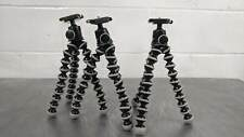 Lot of 3 Joby Gorillapod Small GoPro Mount With Level
