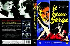 Bitter Reunion, Le Beau Serge,1958 (DVD,All,Sealed,New) Claude Chabrol