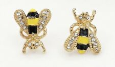 Earring Boho Festival Party Boutique Uk Gold Bee Manchester Bling Luxury Fashion