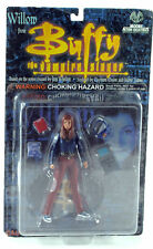 "BUFFY THE VAMPIRE SLAYER HUMAN WILLOW BTVS  ANGEL 6""...NEW ON CARD!"