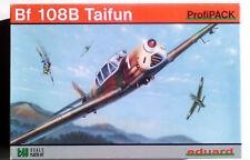 MESSERSCHMITT BF 108B TAIFUN (GUERRA CIVIL) 1/48 EDUARD (PROFIPACK)