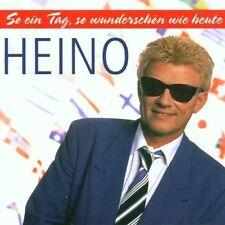 Heino So ein Tag, so wunderschön wie heute (compilation, 2002) [CD]