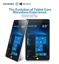 "HOT! Chuwi Vi8 Plus Tablet PC Intel Cherry Trail Quad Core 1.8GHz 8"" Windows 10"