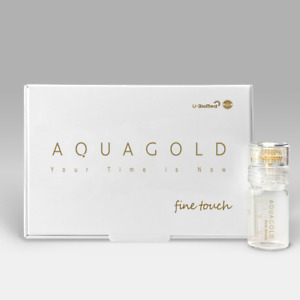 Aquagold fine touch - Made in Korea