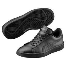Puma Smash v2 L Jr Low-Top Unisex Niño Mujer Zapatos Zapatillas de Correr
