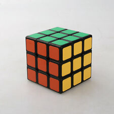 Shengshou Magic 3x3 Ultra-smooth Professional Speed Cube Puzzle Twist Hot