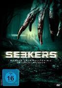 Seekers - Manche Orte sollten nie entdeckt werden (Horror)  DVD NEU