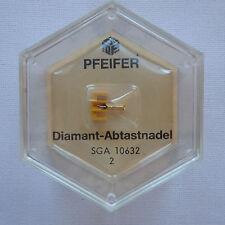 Pfeifer Diamant Nadel Excel S 70 FR - Lenco M 100 - EEI 500 - NEU - SGA 10632