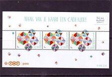 Nederland NVPH 2815 Vel Weken van de Kaart 2011 Postfris