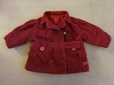 Esprit Mädchen-Jacken, - Mäntel & -Schneeanzüge aus 100% Baumwolle