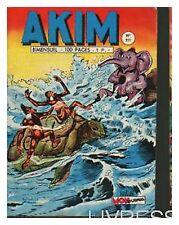 AKIM   N° 217 BE+ de 1968