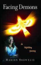 Facing Demons by Marion Brownlie (2013, Paperback)