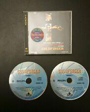 James Bond 007 Goldfinger - Film - Video CD - Philips CDi