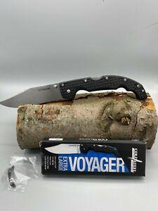 Cold Steel Voyager   XL  Taschenmesser Jagdmesser